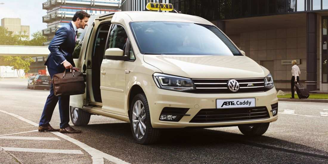 80 Best 2019 Volkswagen Caddy Concept And Review