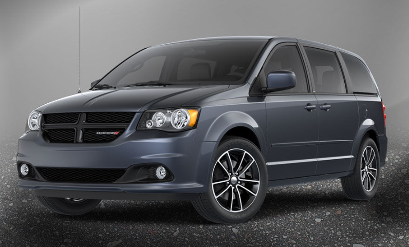 80 Best 2020 Dodge Grand Caravan Redesign Photos