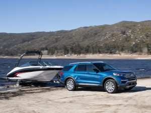 80 Best Ford Phev 2020 Performance and New Engine