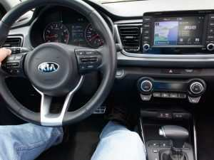 80 Best Kia Rio 2019 Interior Picture