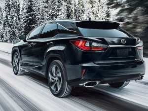 80 Best Lexus Rx 350 Changes For 2020 Style