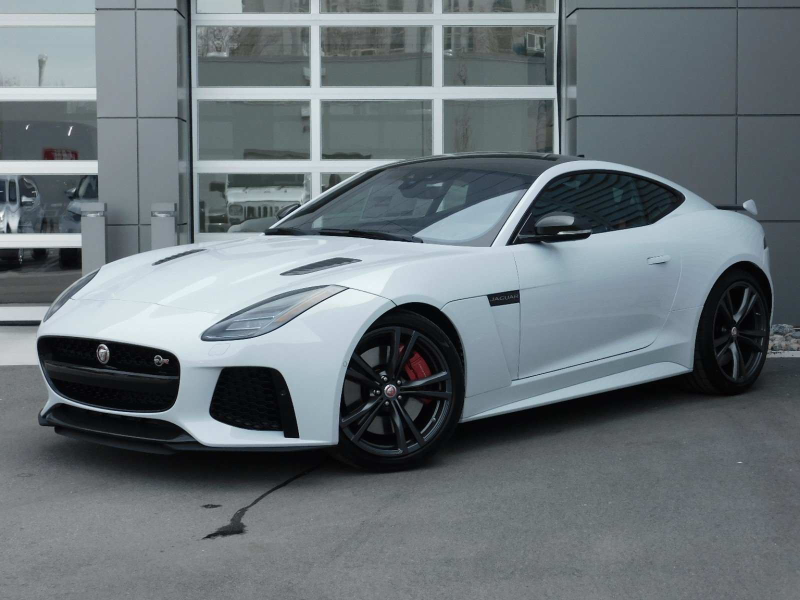 80 Best New Jaguar F Type 2020 Redesign and Concept