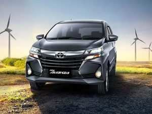 80 Best Toyota Avanza 2020 Philippines Review
