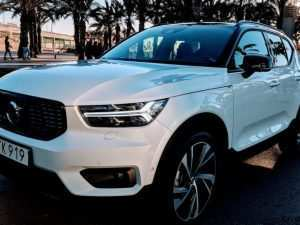 80 Best Volvo 2019 Xc40 Review Style