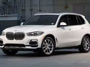 80 New 2019 Bmw Pro Tailgate New Model and Performance