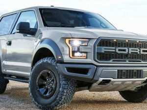 80 New 2019 Ford Bronco Images Price Design and Review