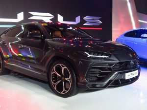 80 New 2019 Lamborghini Urus Price Redesign and Concept