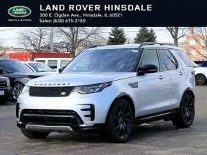 80 New 2019 Land Rover Price Design and Review