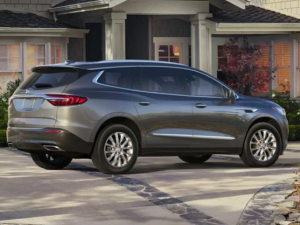 80 New 2020 Buick Enclave Changes Engine