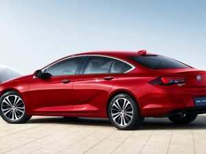 80 New 2020 Buick Regal Sportback Research New