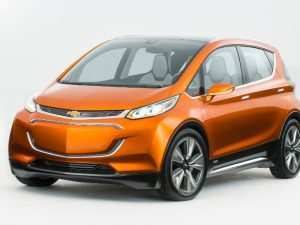 80 New 2020 Chevrolet Bolt Ev Review and Release date