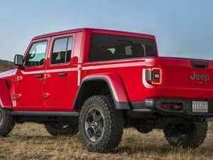 80 New 2020 Jeep Gladiator For Sale Near Me Specs