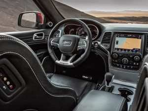 80 New 2020 Jeep Grand Cherokee Concept and Review