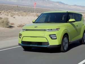 80 New 2020 Kia Soul Jalopnik Redesign and Review