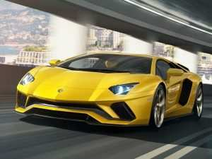 80 New 2020 Lamborghini Aventador Price Overview