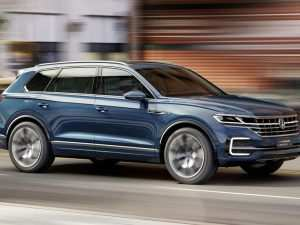 80 New 2020 Vw Models Reviews