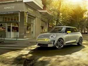 80 New Electric Mini 2019 Price Release Date and Concept