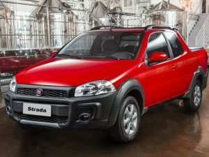80 New Fiat Strada 2019 Price Design and Review