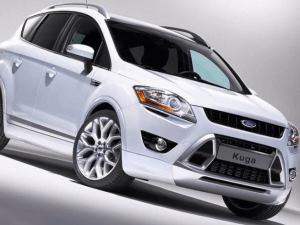 80 New Ford Kuga 2020 Release Date Price