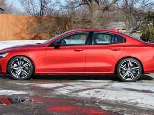80 New New 2019 Volvo S60 New Model and Performance