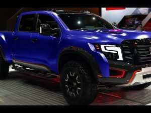 80 New Nissan Warrior 2020 Release Date and Concept