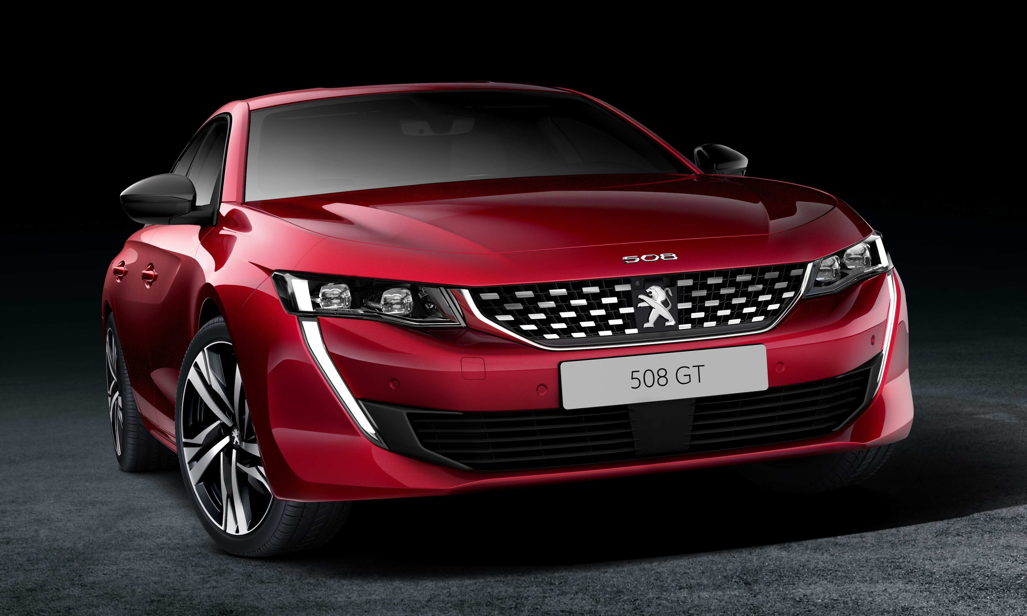 80 New Peugeot Bis 2020 First Drive