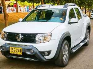 80 New Renault Duster 2019 Colombia Concept and Review