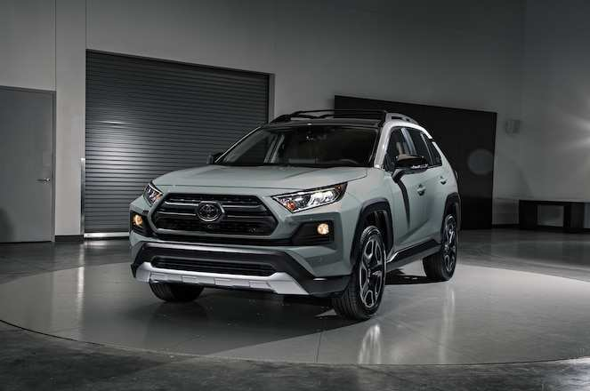 80 New Subaru Forester 2019 Ground Clearance Release