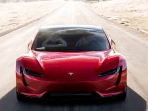 80 New Tesla 2020 Vision Price