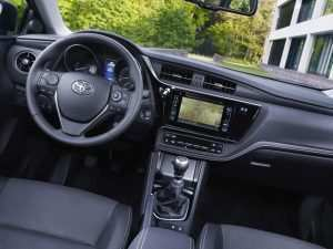 80 New Toyota Yaris 2019 Interior Release Date