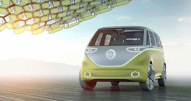 80 New Volkswagen Camper Van 2020 Prices