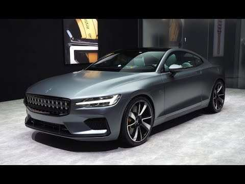 80 New Volvo Auto 2019 New Model And Performance