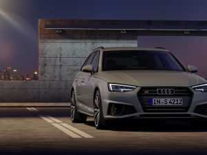 80 The 2019 Audi Tdi Performance