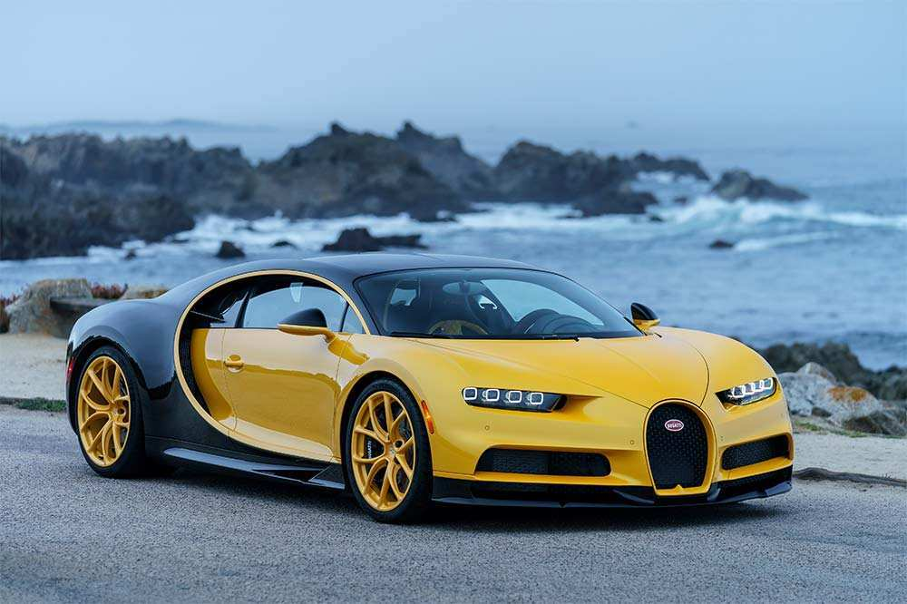 80 The 2019 Bugatti Chiron Sport Top Speed Redesign and Review