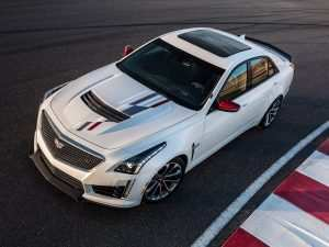 80 The 2019 Cadillac Ats Redesign Engine