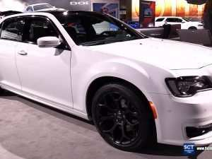 80 The 2019 Chrysler 300 Interior Price and Review