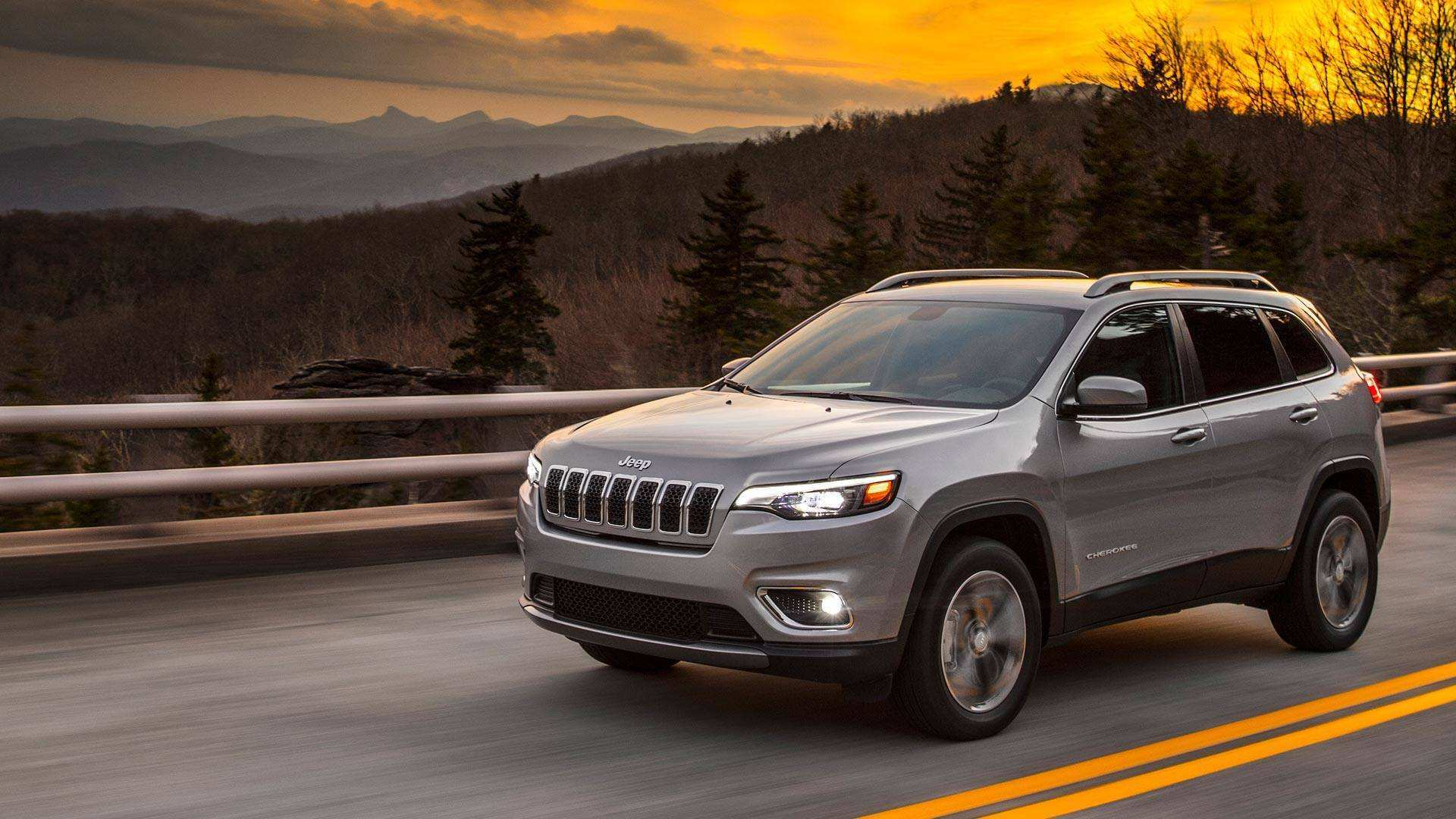 80 The 2019 Jeep Latitude History