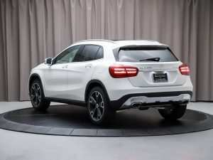 80 The 2019 Mercedes Benz Gla Concept