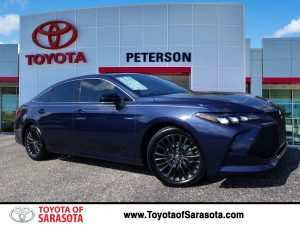 80 The 2019 Toyota Avalon Xse New Concept