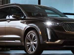 80 The 2020 Cadillac Xt6 Release Date Pricing