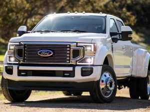 80 The 2020 Ford Super Duty Redesign and Concept