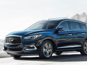80 The 2020 Infiniti Qx60 Release Date Review and Release date