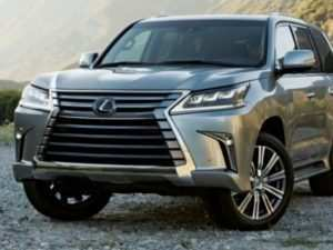 80 The 2020 Lexus Gx 460 New Review