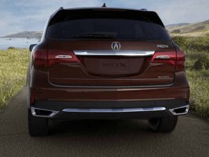 80 The Acura Mdx 2020 Release Date Speed Test