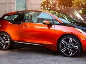 80 The BMW I3 2020 Release