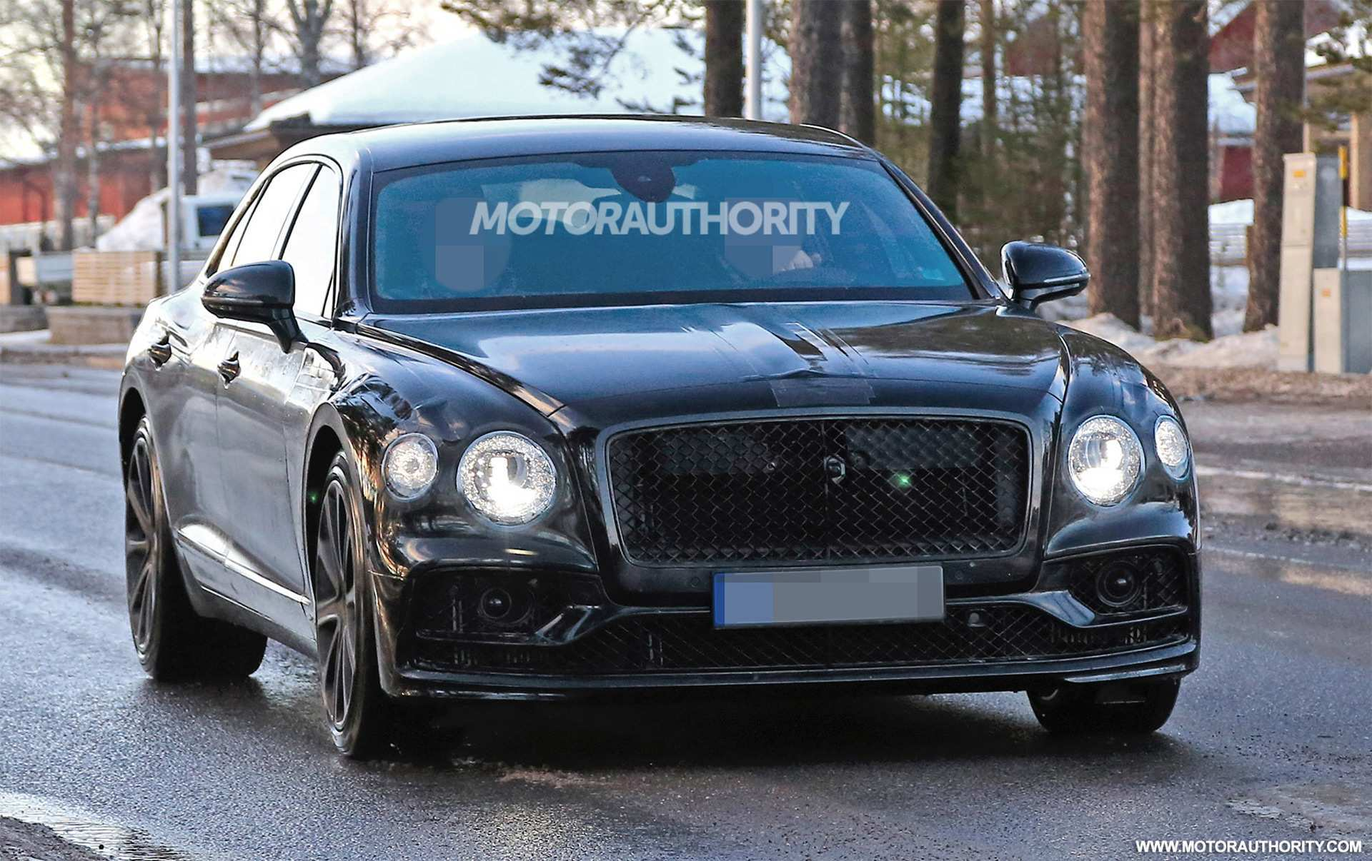 80 The Bentley Bis 2020 Price And Review