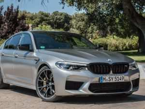 80 The Best 2019 Bmw M5 Price Research New