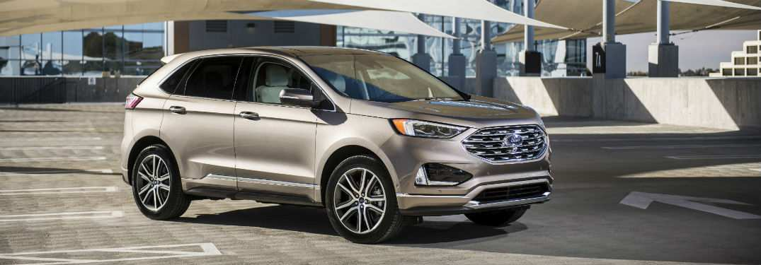 80 The Best 2019 Ford Lineup Engine