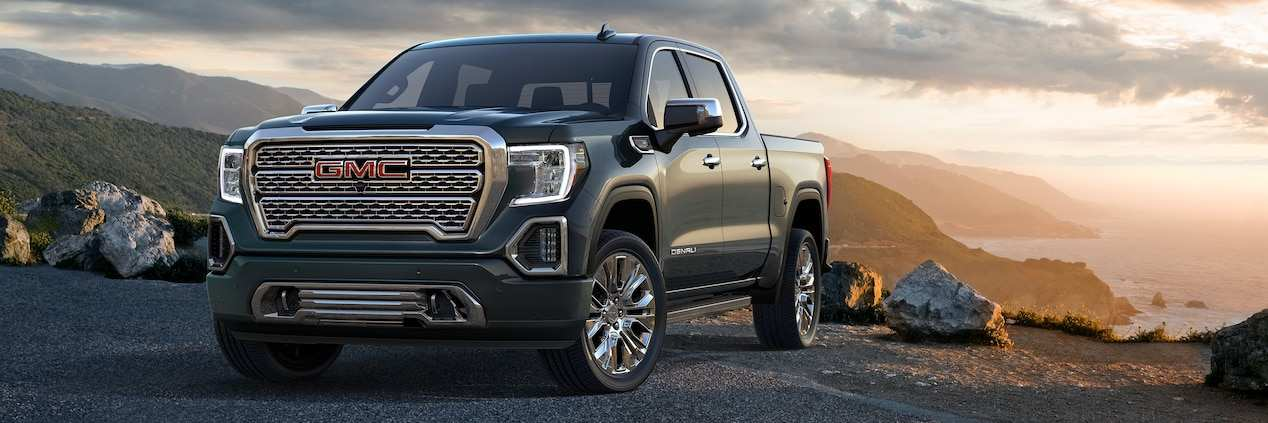 80 The Best 2019 Gmc 3 4 Ton Truck New Concept