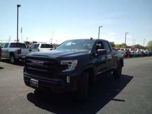 80 The Best 2019 Gmc Elevation Prices